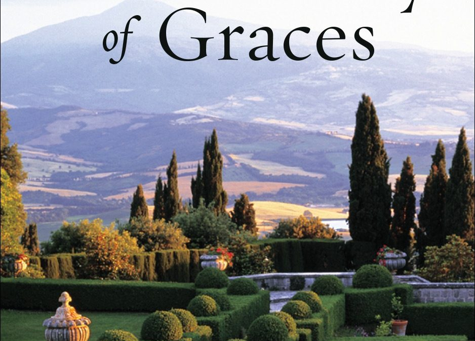 An Infinity of Graces, Cecil Ross Pinsent, An English Architect in the Italian Landscape