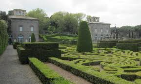 """Four Things to know about Edith Wharton and her book, """"Italian Villas and Their Gardens"""""""